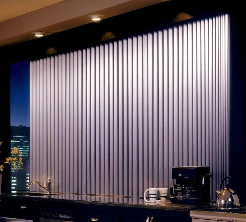 luxaflex vertical blinds images