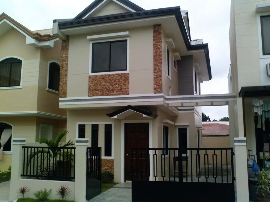 Modern house designs philippines photo for Elegant house designs philippines