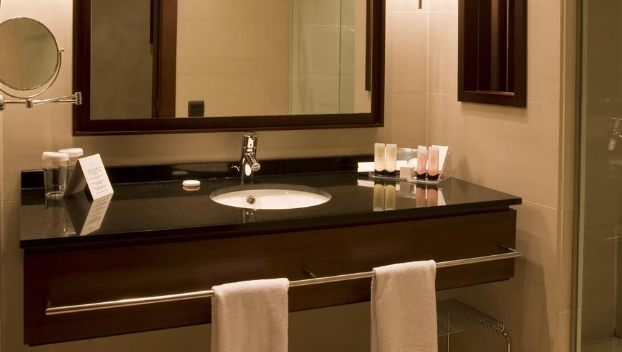 Commercial Restroom Photos