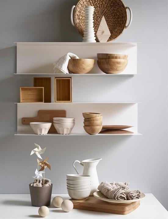 Shelves Photo