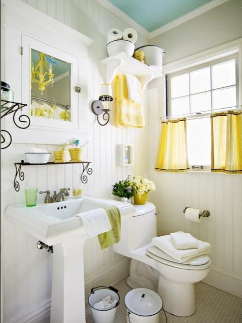 Bathroom staging photos for Staging a bathroom ideas