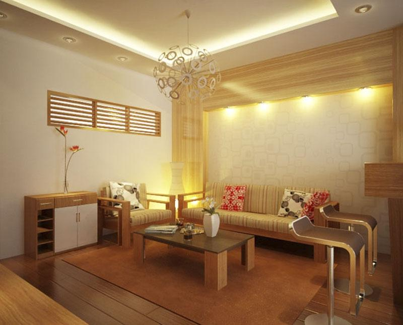 Interior Design For Small Flats With Photos