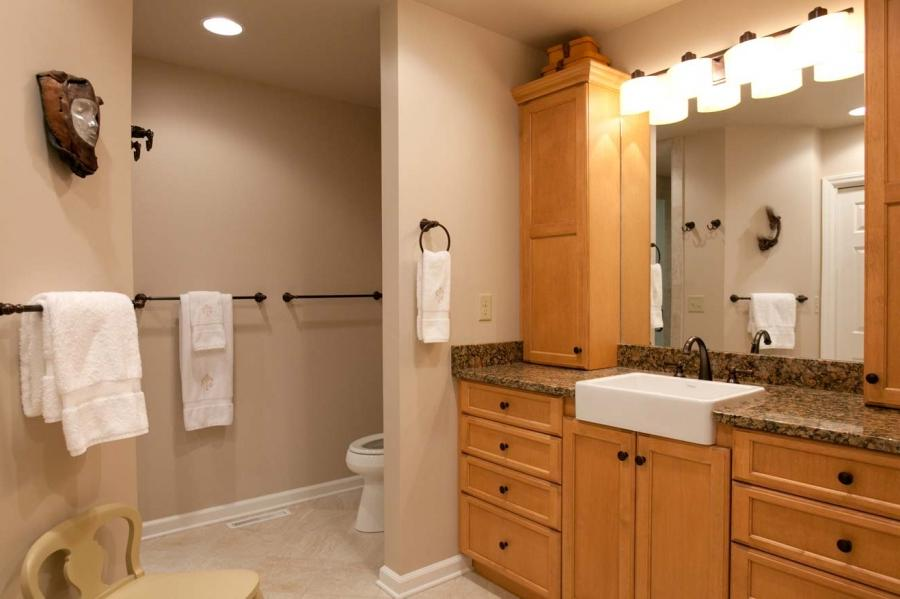 Small Bathroom Remodelling Ideas for Your Comfortable Bathroom :...