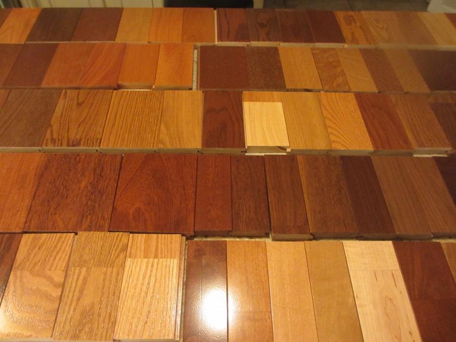 Site Finished Hardwood Floors Photos