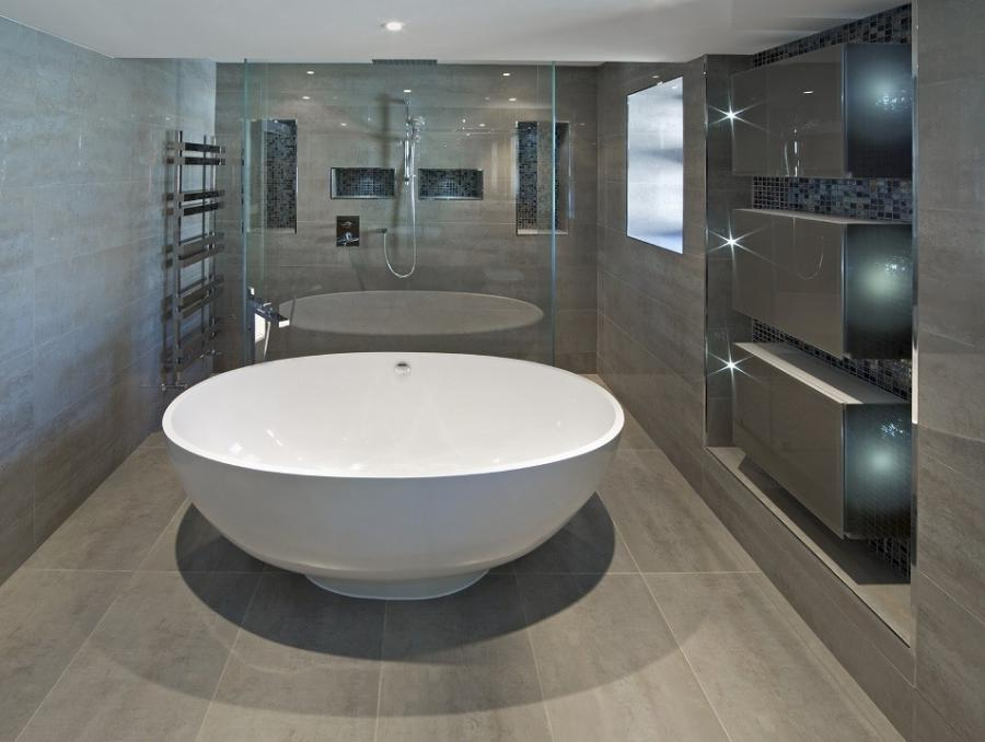 Best bathroom renovations photos for Small bathroom renovations brisbane