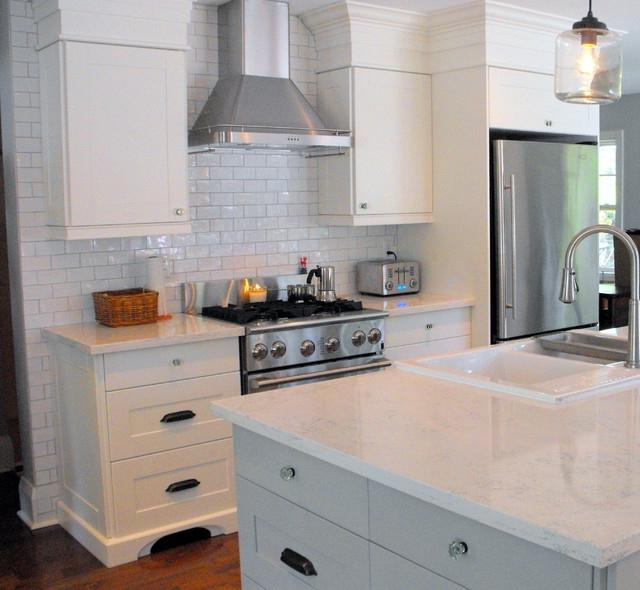 Remodeled Galley Kitchens Photos