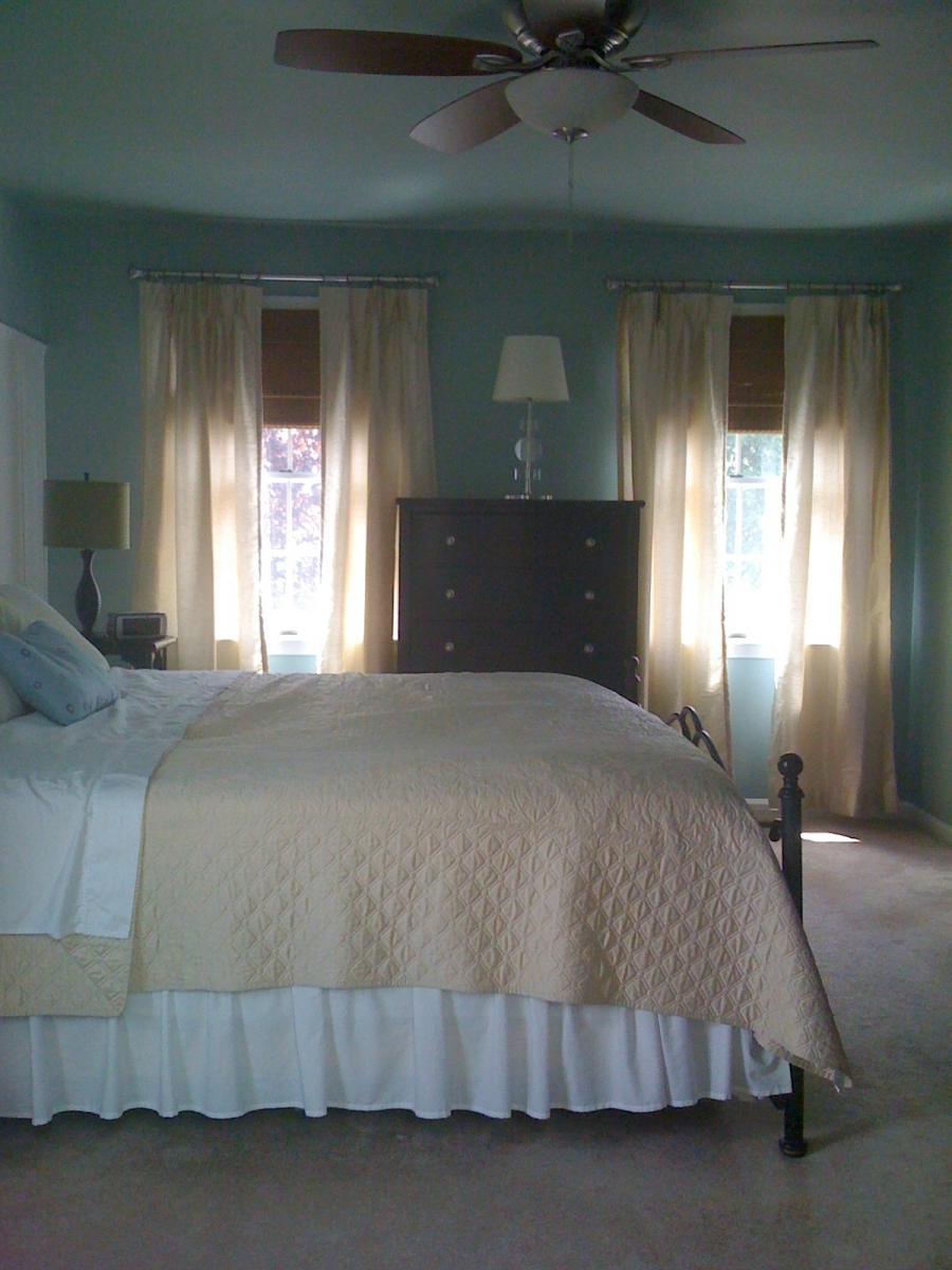Spa Bedroom Photos
