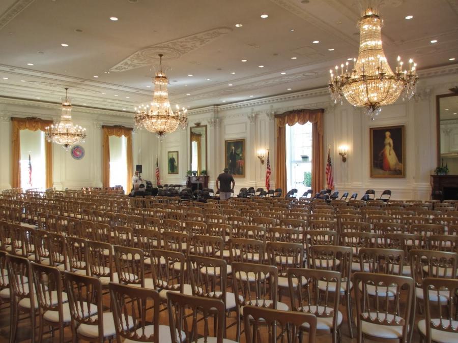 East Room White House Photos