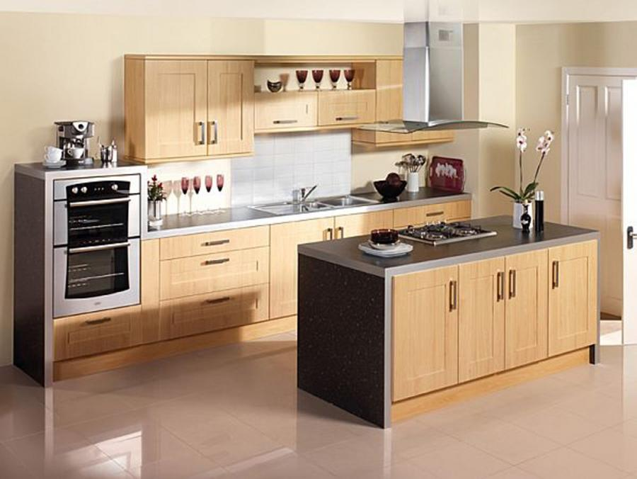 ... Kitchen design ideas (6) ...