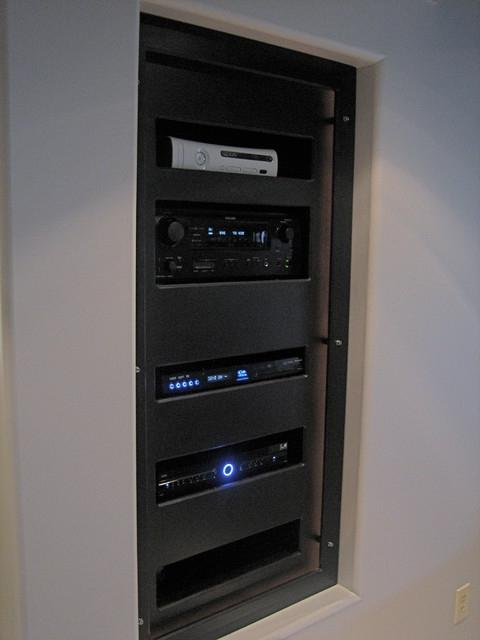 Bedroom Cabinet Systems