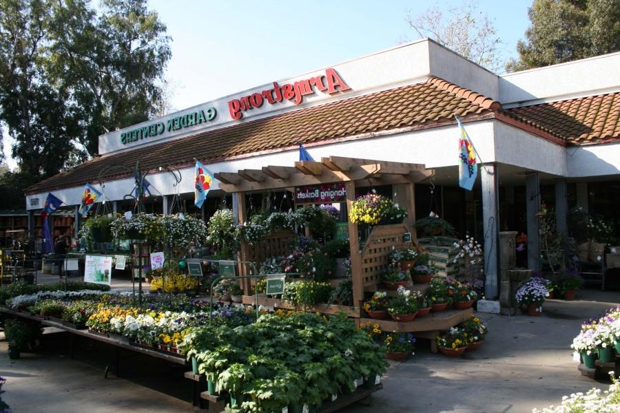 Garden Centers Photos