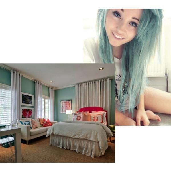 Kirstens-room