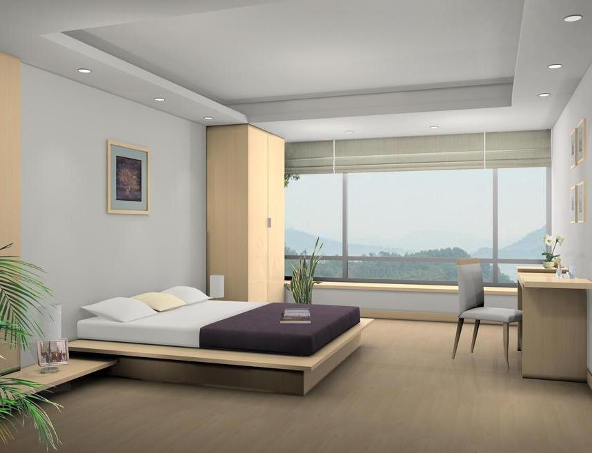 Interior Design Photos For Flats