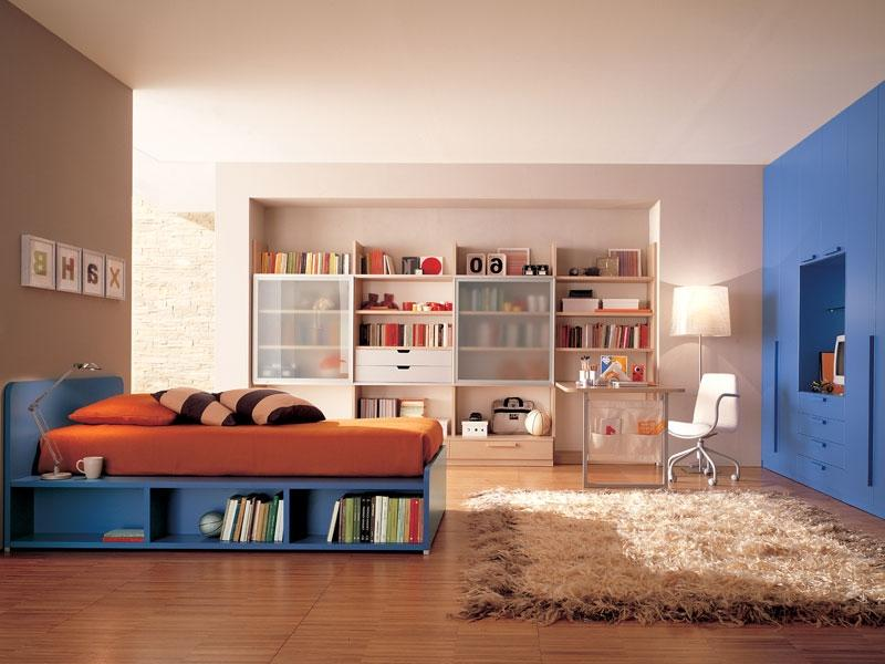 Gallery of Designs For Kids Rooms