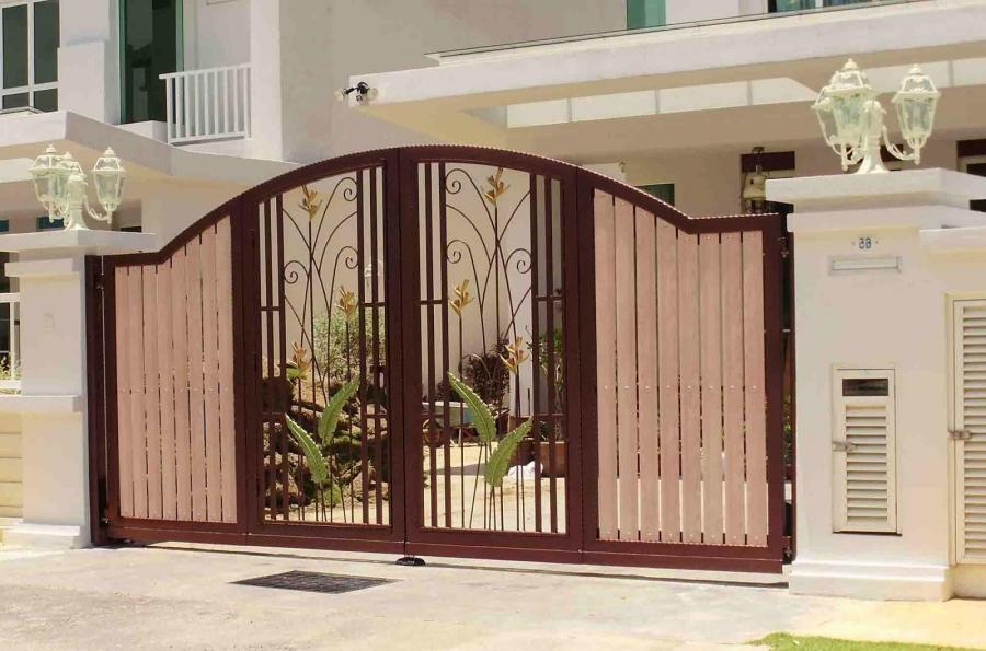 Main Gate Designs Photos