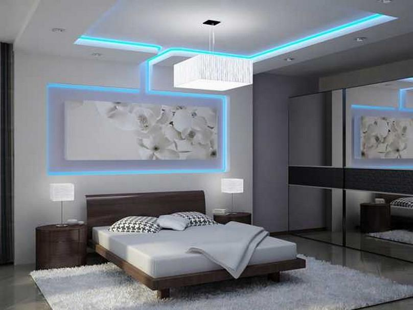 Decorating, Lighting Ideas For Teenage Bedroom With Modern...