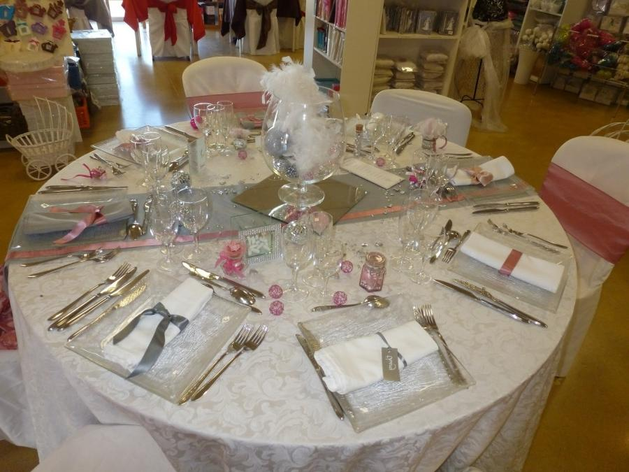 Decoration de table mariage photos - Deco mariage original ...
