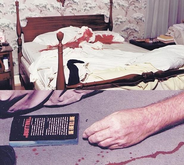 Real Crime Scene Photos Amityville Horror