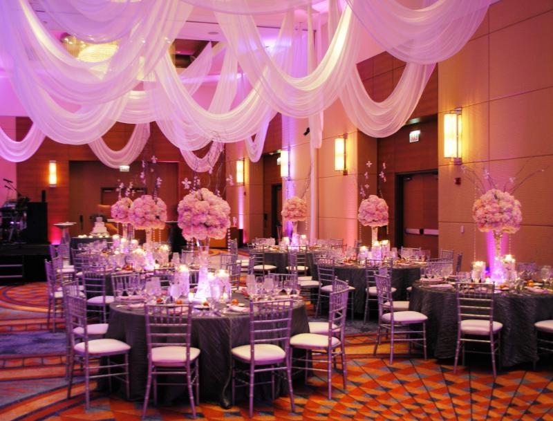 Prestige Wedding Decoration is congratulating you on your...