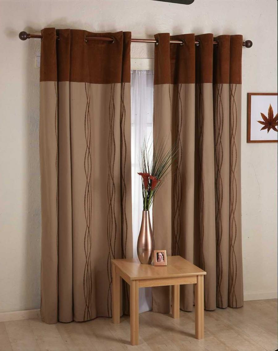 Interior kitchen curtains on Curtains Design Choice For Living...