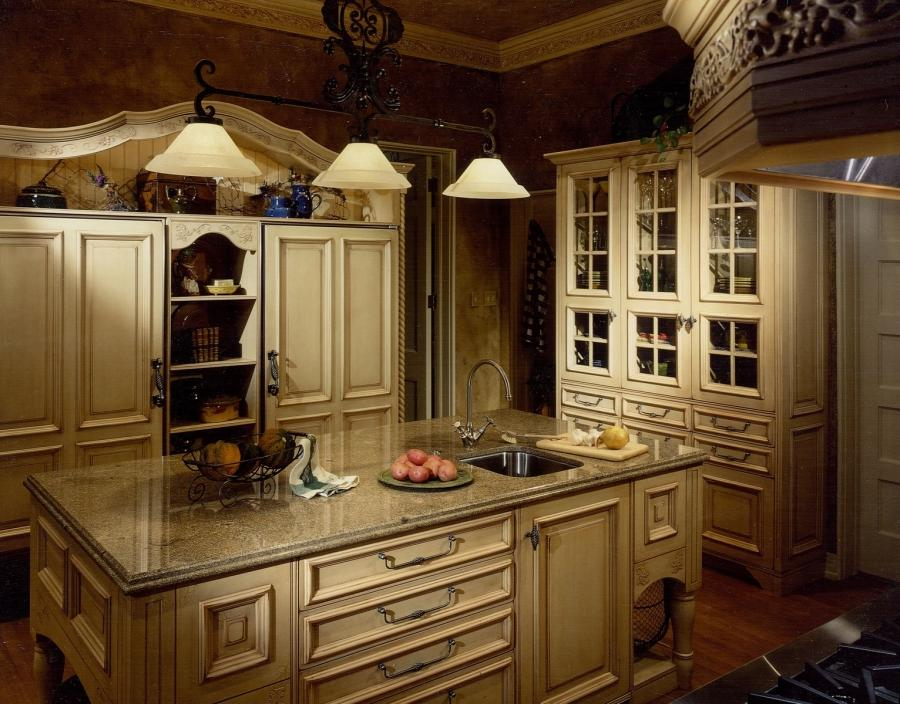 ... Kitchen,Kitchen Inspiring Pictures Of Country French Kitchens...