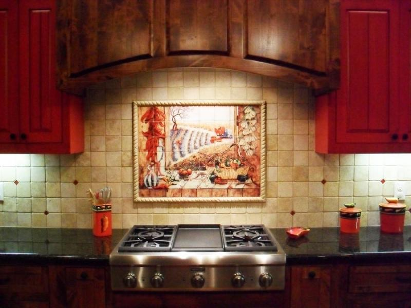 Southwest Kitchen Design Photos