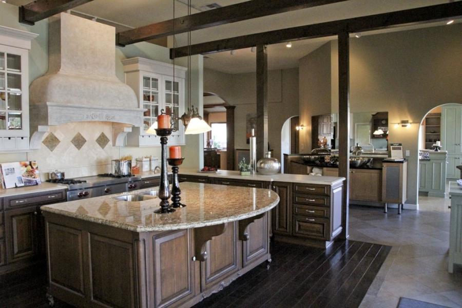Kitchen Showroom Photos