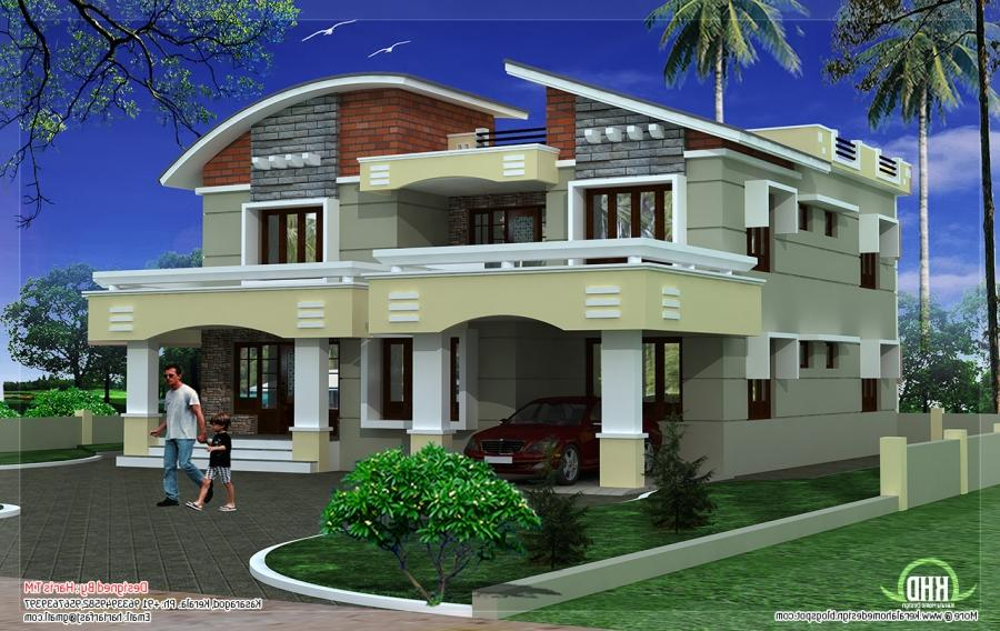 Extraordinary Kasaragod House Design listed in: house Design...