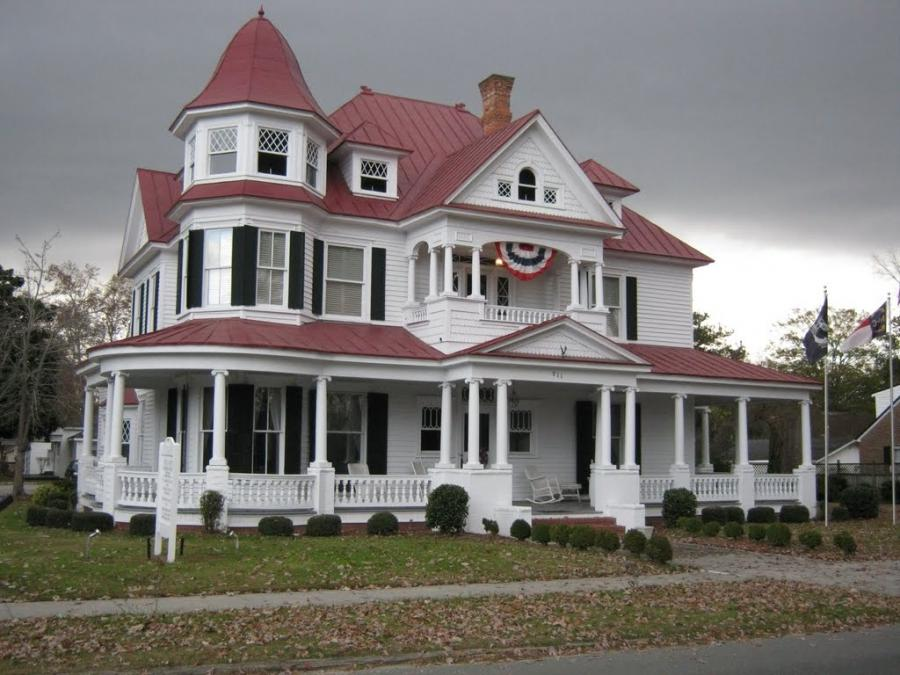 Bed And Breakfast Duplin County Nc