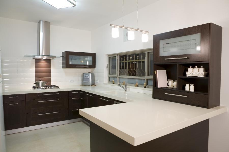 Modern kitchen photo for A z kitchen cabinets ltd calgary