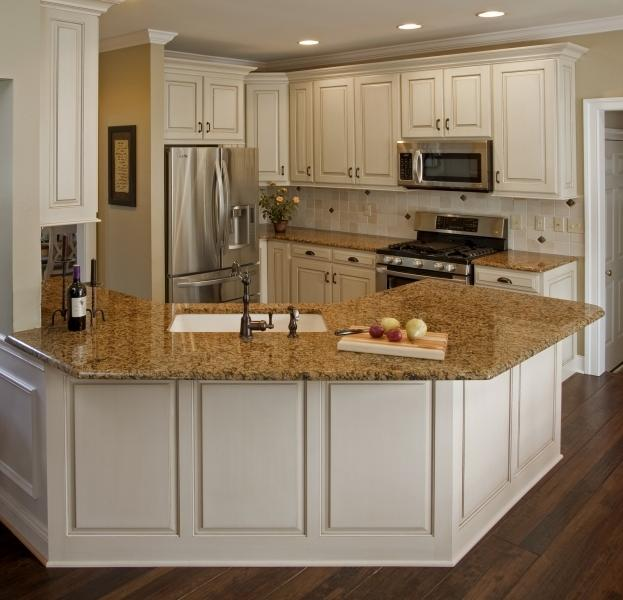 Average Cost Of Kitchen Cabinet Refacing: Cabinet Photo Date