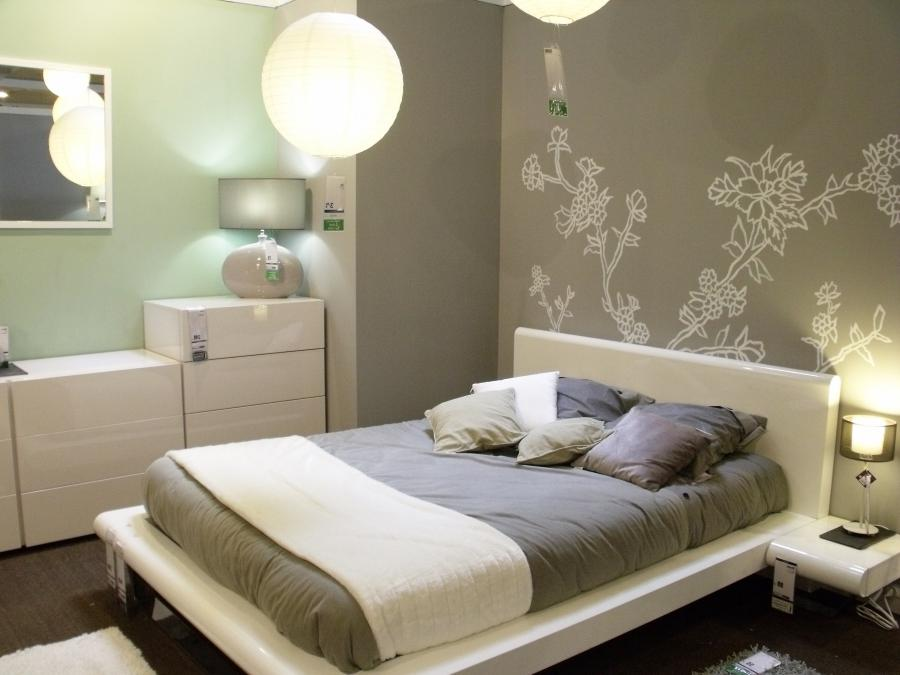 Photos decoration interieur chambre for Model de chambre adulte
