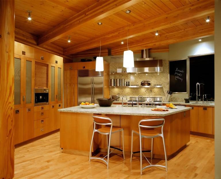 Florida kitchen design photos for Florida kitchen designs