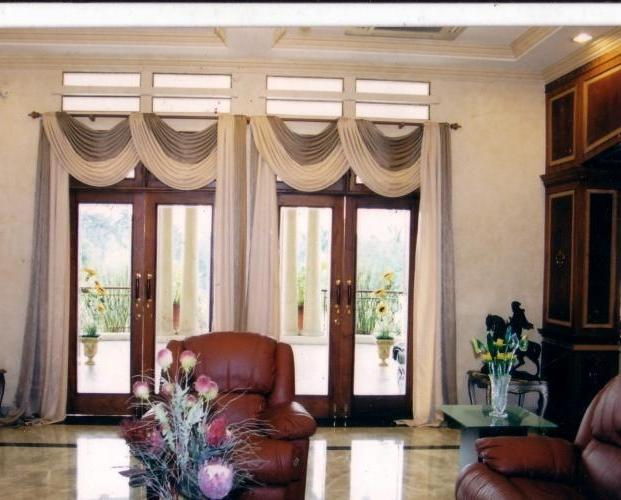 Amazing Home Curtain Designs in 2012 150x150 Best Living Room...