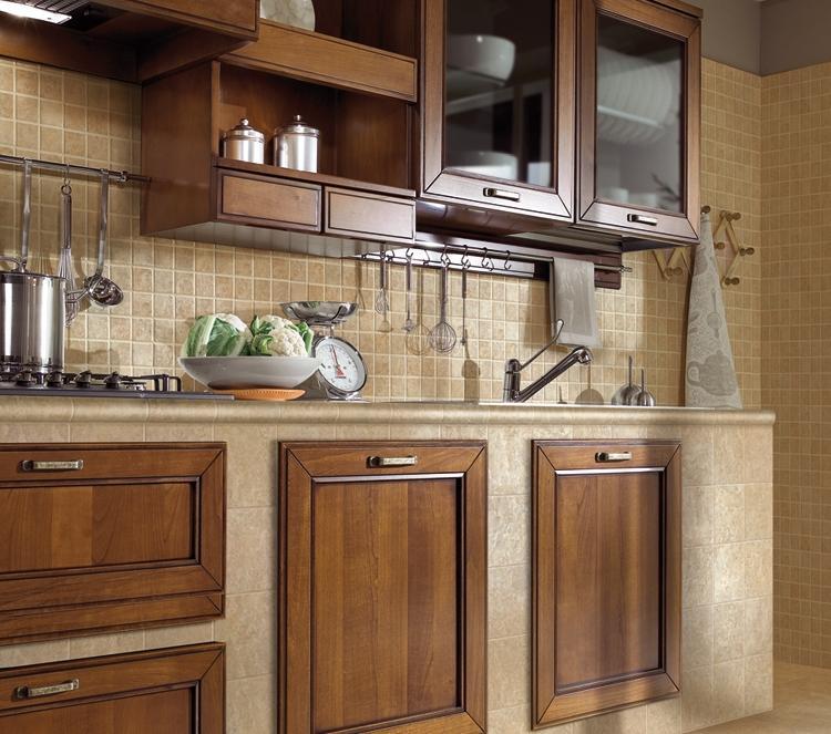 Ceramic Countertops Kitchen: Photos Of Ceramic Tile Kitchen Countertops