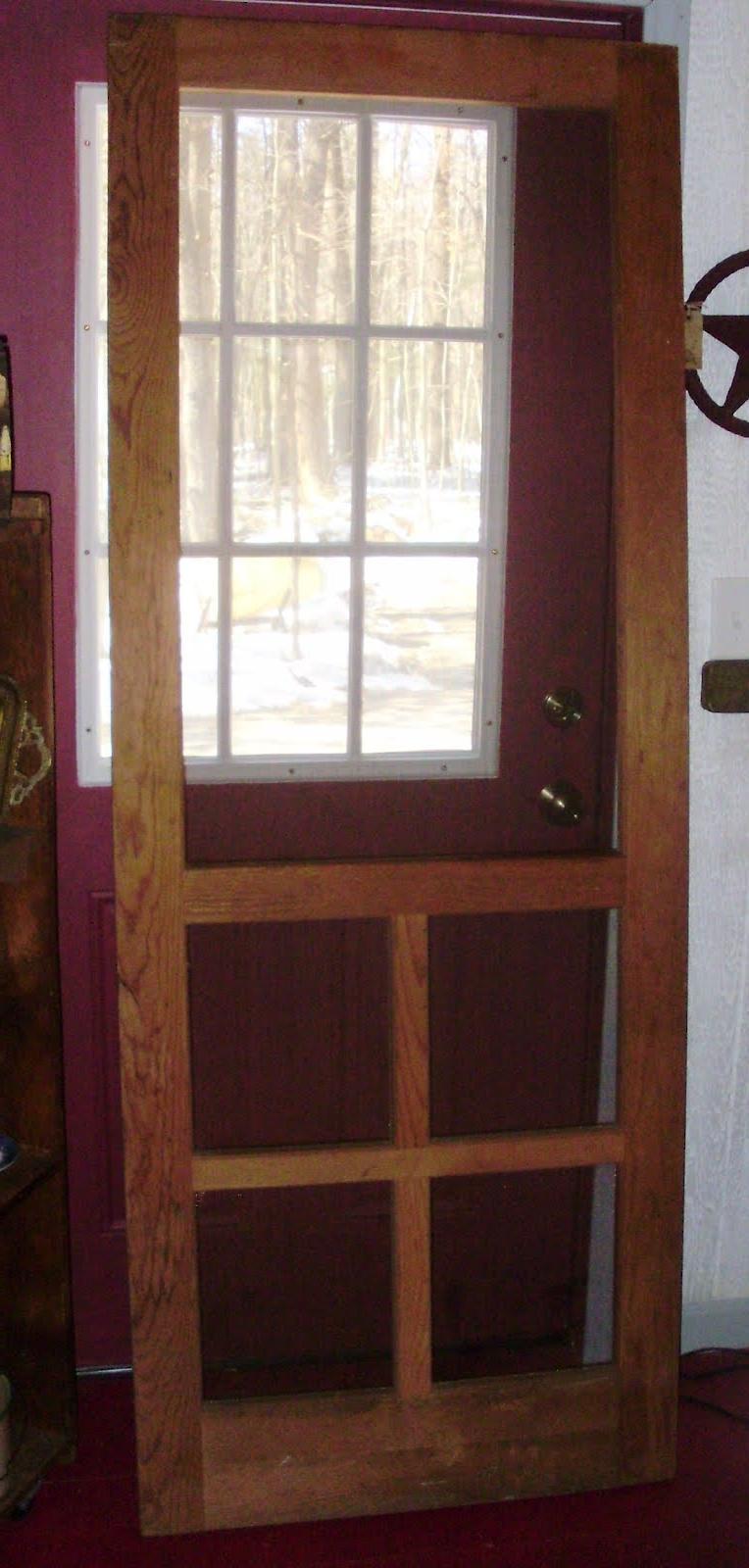 Country Screen Door Photos