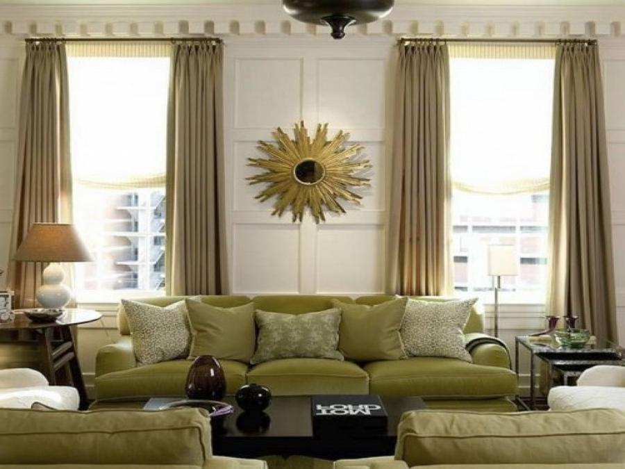 A Beautiful Accessories Of Curtain Modern Styles For Windows :...
