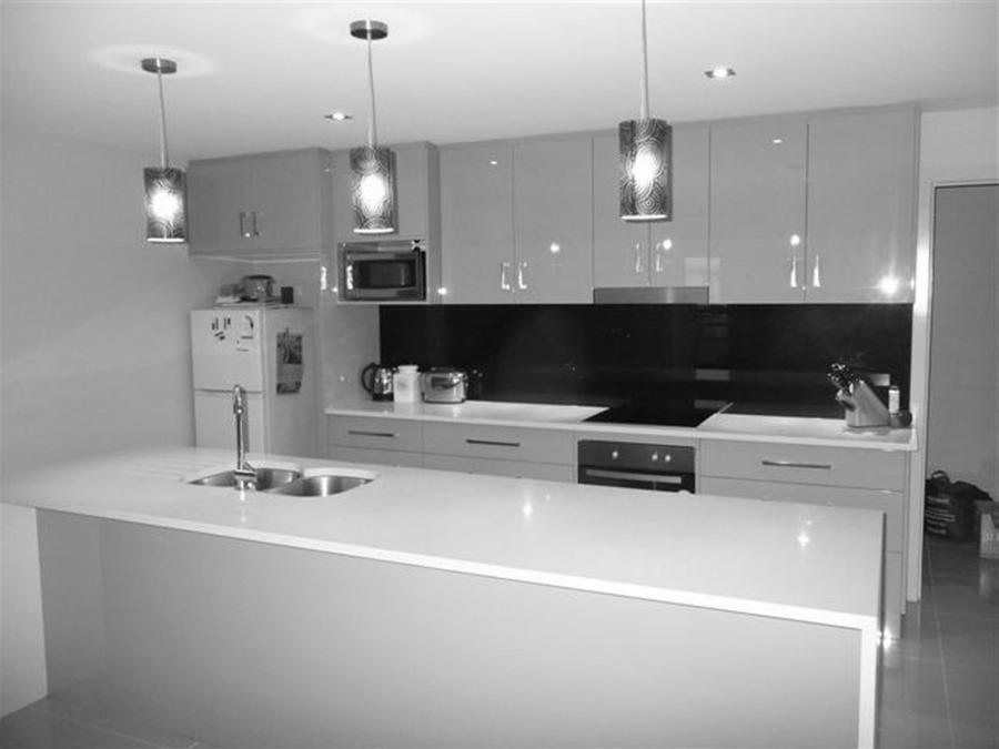 Simple Living 10x10 Kitchen Remodel Ideas Cost Estimates: Small Galley Kitchen Design Photo Gallery