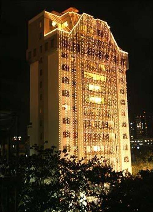 Bollywood celebrity homes in mumbai