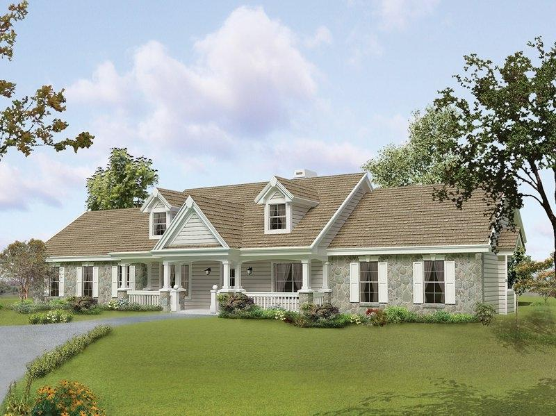 Rustic ranch house plans 28 images greensboro iii c for Rustic ranch style house plans