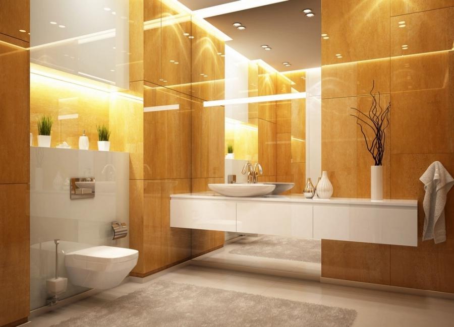 Badezimmer Design