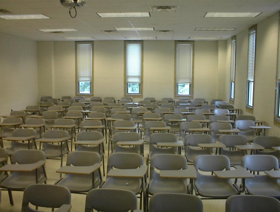 LCTR, Lecture Classroom