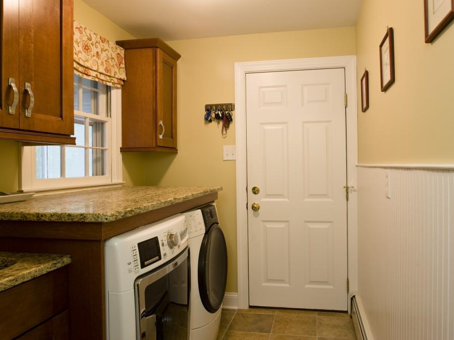 Beautiful Laundry Rooms Photos