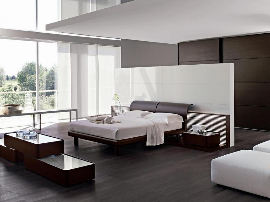 Modern bedrooms photos
