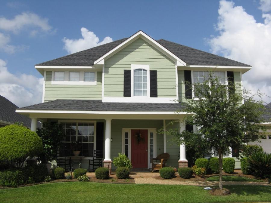 House Color Exterior Photos