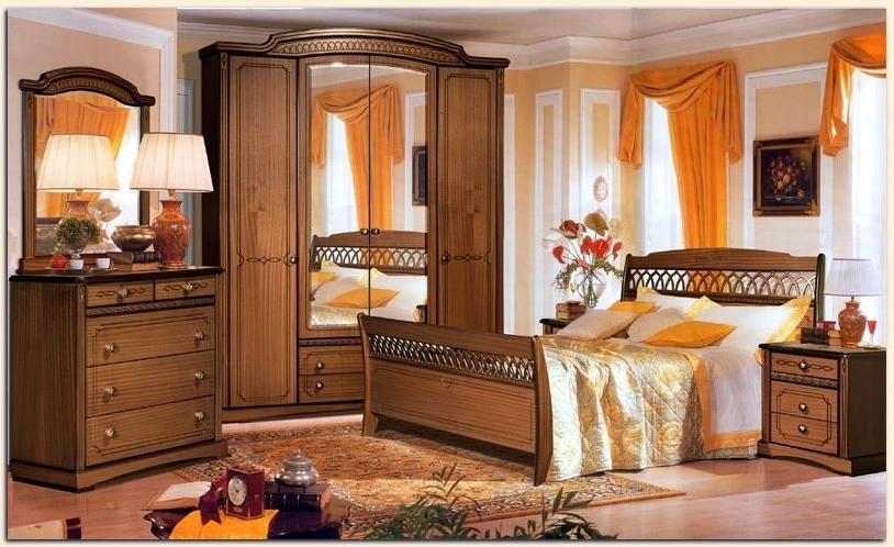 Photo de decoration de chambre a coucher for Decoration chambre de nuit marocain