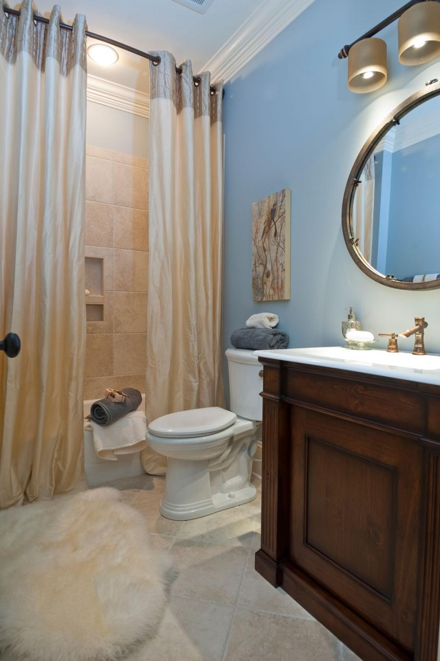 Southern Living Bathrooms Photos