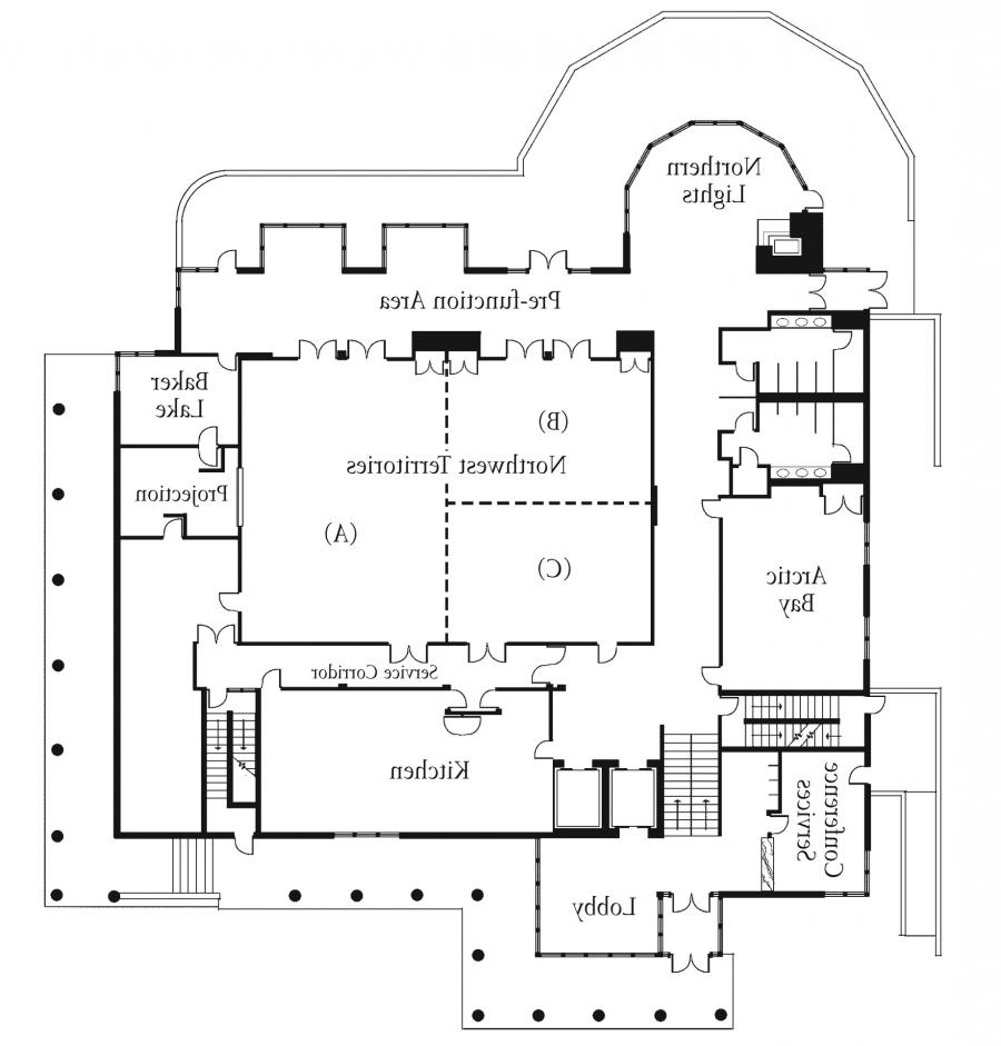 Room Layout Photos