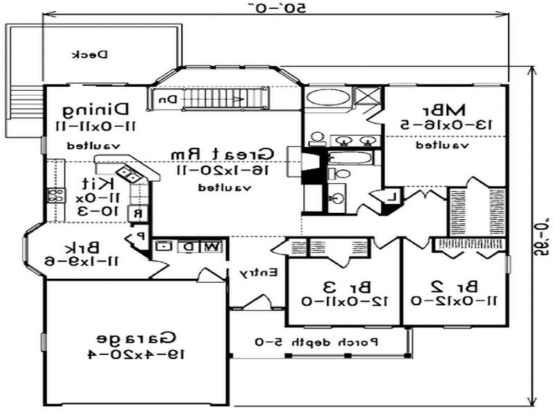 Southern Living Floor Plans Photos