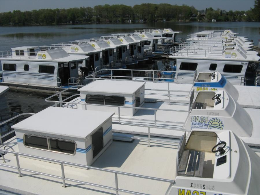 Echuca Houseboats and Houseboat Hire